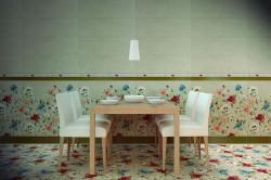 Коллекция испанской керамической плитки Modus