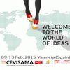 Новинки с выставки в Валенсии CEVISAMA 2015