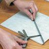 Допустимые отклонения поверхностей при облицовке керамической плиткой